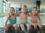 Seepferdchen - Gruppen - Schwimmkurs